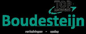 Boudesteijn Logo