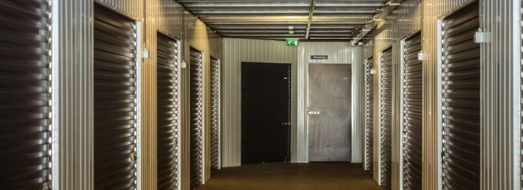 Brakenhoff Self storage